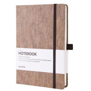Cuadernos ecológicos con tapas de corcho
