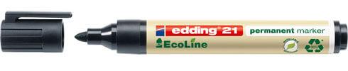 Rotulador ecológico Edding 21 ecoLine