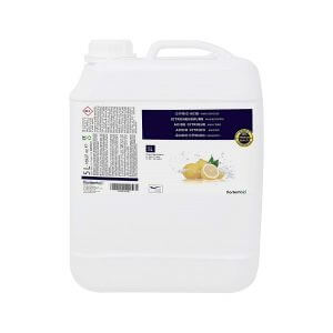 Limpiador ecológico de ácido cítrico
