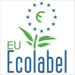 Logotipo de la etiqueta ecológica europea