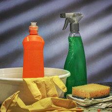 limpiadores para el hogar
