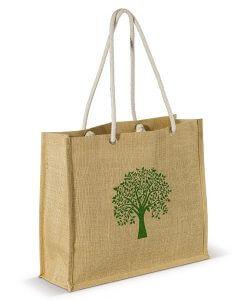 Bolsas de la compra ecológicas