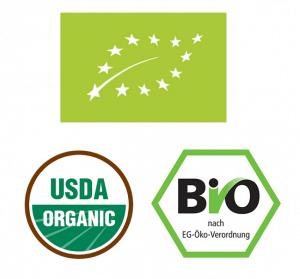 Etiquetas ecológicas europeas