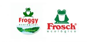 Froggy Frosch