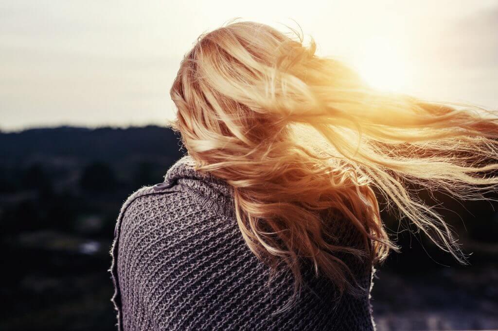 Tintes ecológicos para el pelo