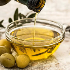 Aceite de oliva ecológico virgen extra