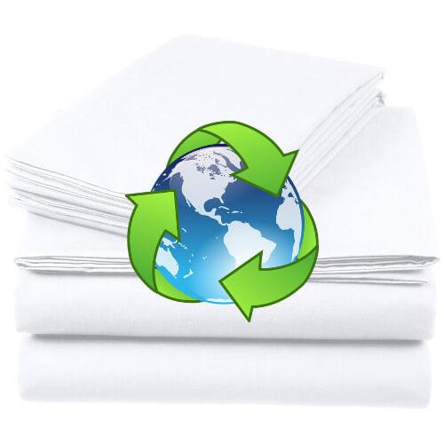 Sábanas ecológicas