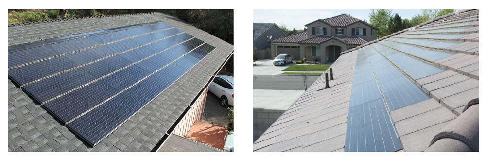 Techos solares Suntegra