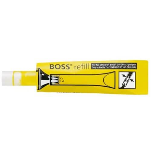 Tinta para rellenar marcadores Stabilo