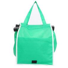 Bolsa reutilizable trolley bag para la compra