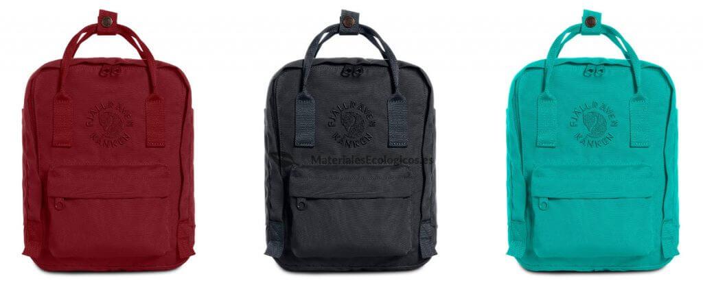 Comprar mochila Re-Kanken Mini