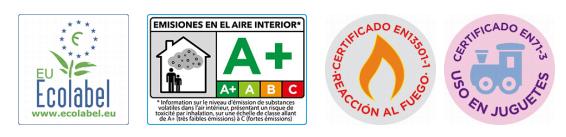 Certificaciones materiales construccion ecologicos