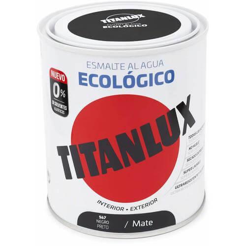 Esmalte ecológico Titanlux