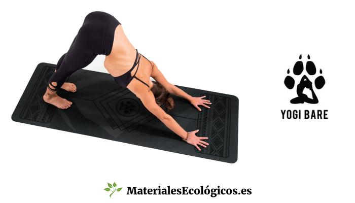 Esterillas de yoga Yogibare