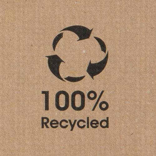 Manteles reciclados