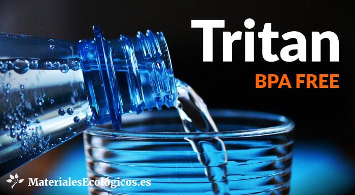 Tritan bpa free