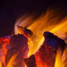Combustión y pirólisis