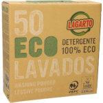 Detergente ecológico Lagarto