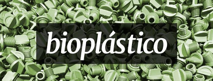 Bioplástico