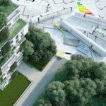 proyecto arquitectura sostenible